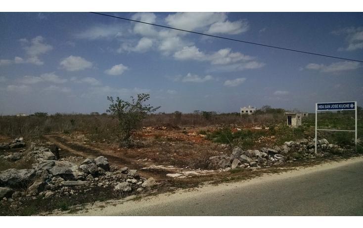 Foto de terreno habitacional en venta en  , conkal, conkal, yucatán, 931365 No. 02