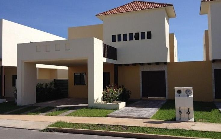 Foto de casa en condominio en venta en, conkal, conkal, yucatán, 939973 no 01