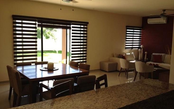 Foto de casa en condominio en venta en, conkal, conkal, yucatán, 939973 no 02