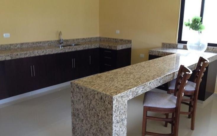 Foto de casa en condominio en venta en, conkal, conkal, yucatán, 939973 no 04