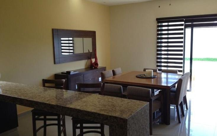 Foto de casa en condominio en venta en, conkal, conkal, yucatán, 939973 no 05