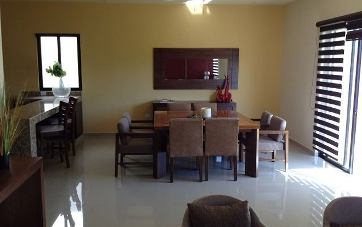 Foto de casa en venta en  , conkal, conkal, yucatán, 939973 No. 06