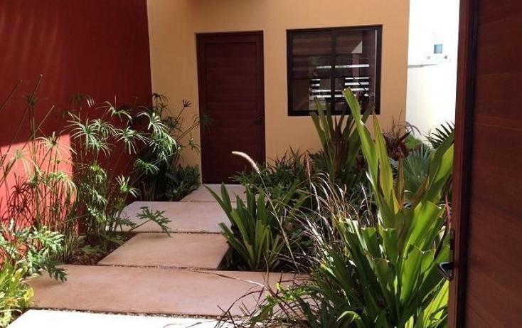 Foto de casa en condominio en venta en, conkal, conkal, yucatán, 939973 no 07