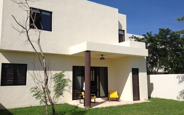 Foto de casa en venta en  , conkal, conkal, yucatán, 939973 No. 12