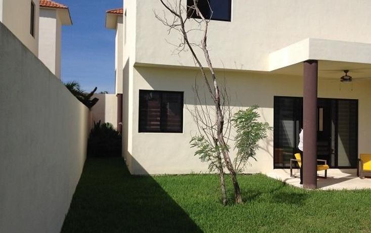 Foto de casa en venta en  , conkal, conkal, yucatán, 939973 No. 13