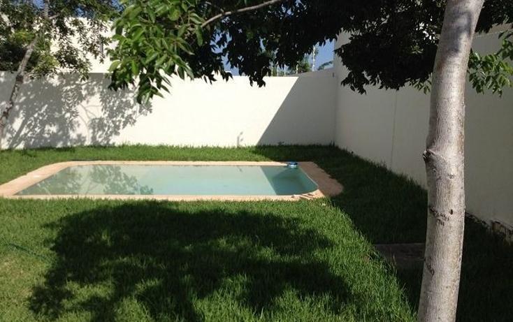 Foto de casa en venta en  , conkal, conkal, yucatán, 939973 No. 14