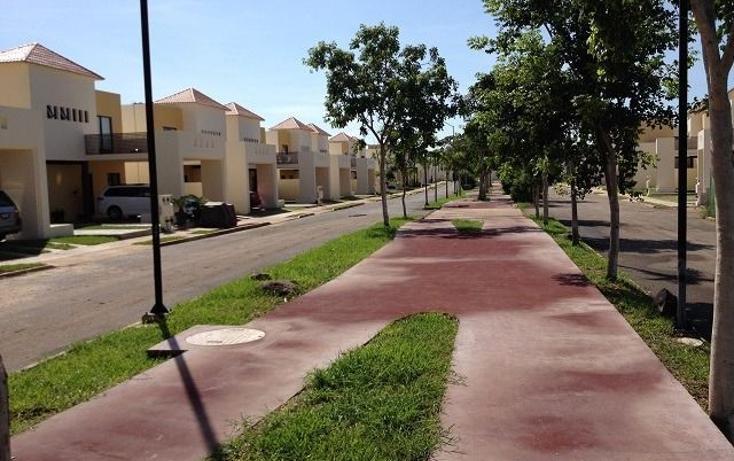 Foto de casa en condominio en venta en, conkal, conkal, yucatán, 939973 no 16