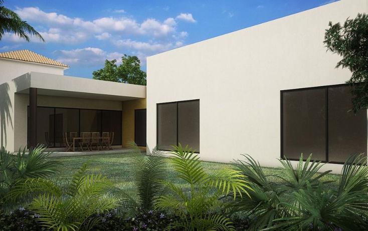 Foto de casa en condominio en venta en, conkal, conkal, yucatán, 939973 no 18