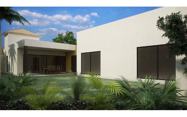 Foto de casa en venta en  , conkal, conkal, yucatán, 939973 No. 19