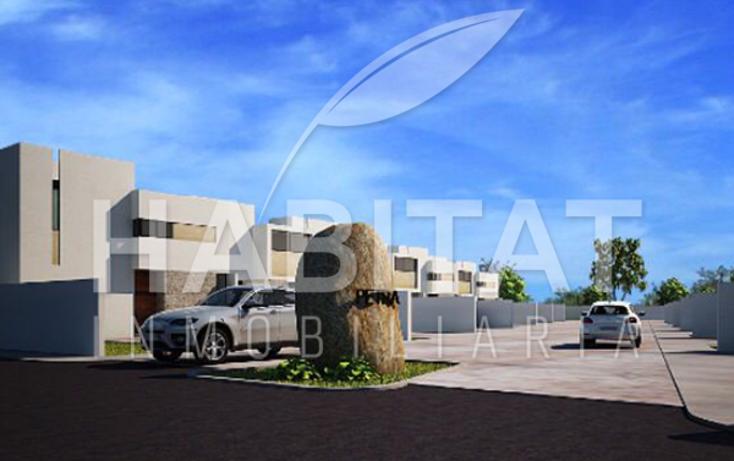 Foto de casa en venta en  , conkal, conkal, yucat?n, 942221 No. 01