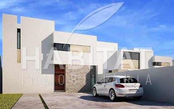 Foto de casa en venta en  , conkal, conkal, yucat?n, 942221 No. 03
