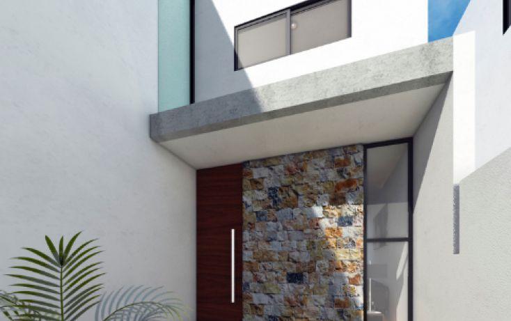 Foto de casa en venta en, conkal, conkal, yucatán, 943395 no 02