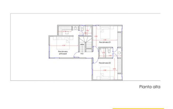 Foto de casa en venta en, conkal, conkal, yucatán, 943395 no 05