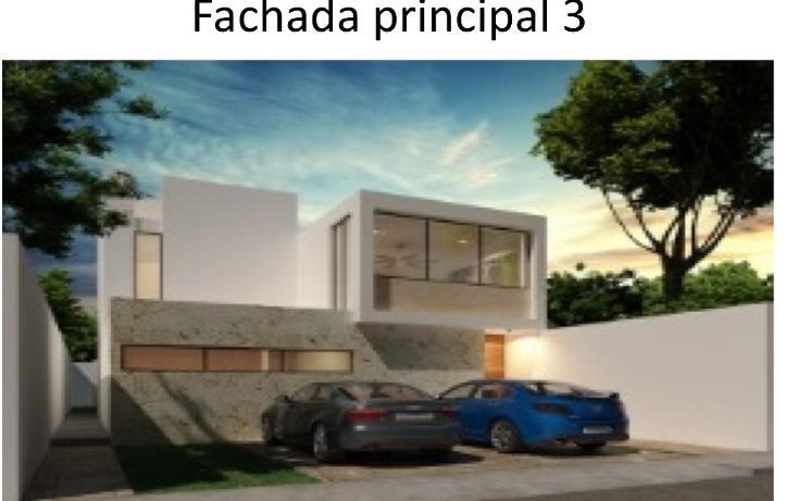 Foto de casa en venta en  , conkal, conkal, yucatán, 946467 No. 03