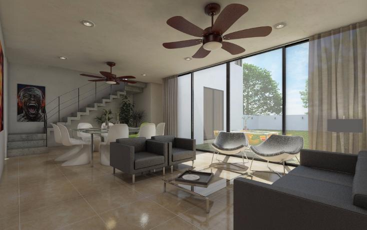 Foto de casa en venta en  , conkal, conkal, yucatán, 946645 No. 02
