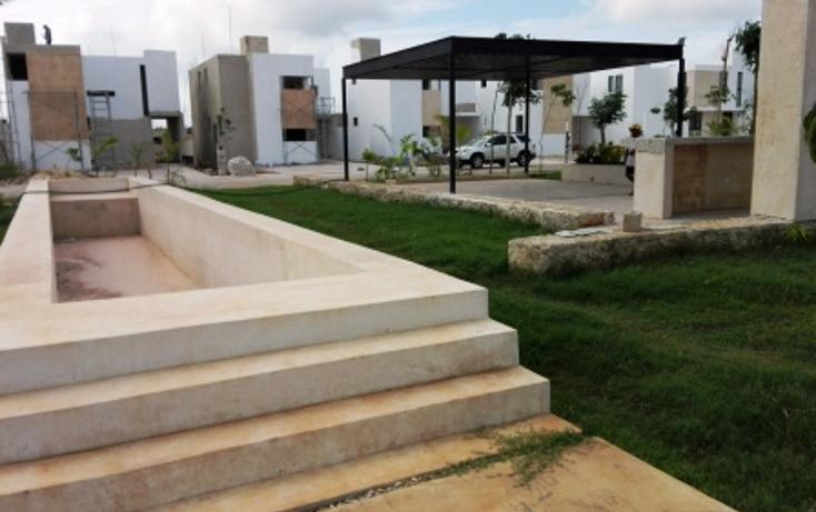 Foto de casa en venta en  , conkal, conkal, yucatán, 946645 No. 13