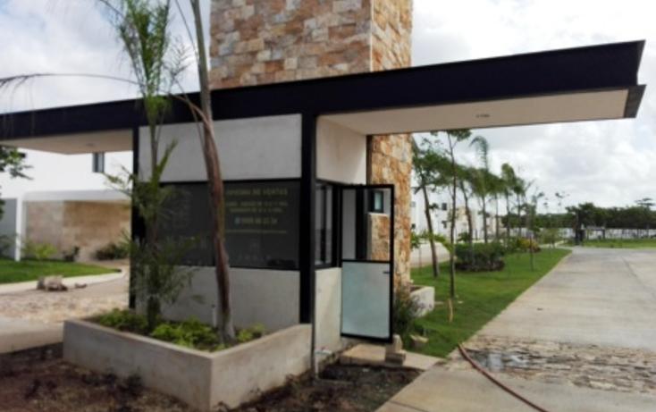 Foto de casa en venta en  , conkal, conkal, yucatán, 946645 No. 16