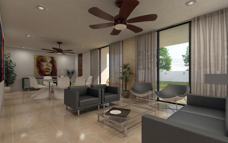Foto de casa en venta en  , conkal, conkal, yucatán, 948547 No. 02