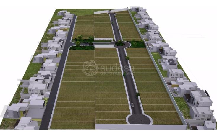 Foto de terreno habitacional en venta en  , conkal, conkal, yucatán, 949537 No. 01