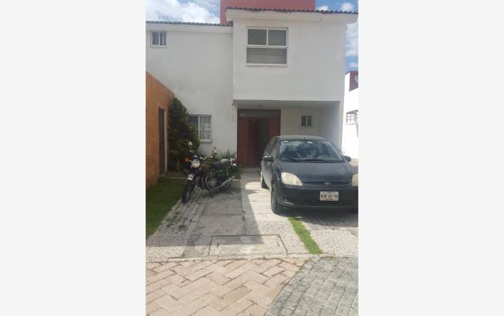 Foto de casa en venta en conocid 1, san carlos, puebla, puebla, 2682061 No. 01