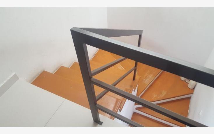 Foto de casa en venta en conocid 1, san carlos, puebla, puebla, 2682061 No. 21