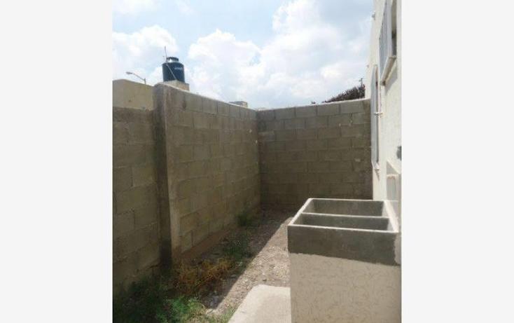 Foto de casa en venta en conocida 0, san pedro, lerdo, durango, 1805098 No. 07