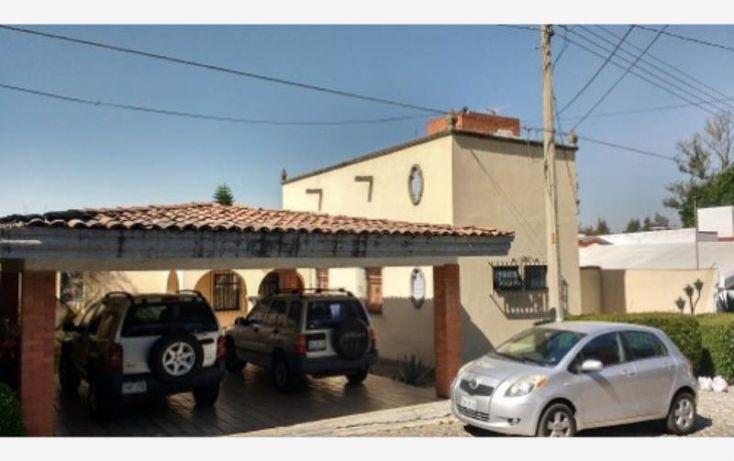Foto de casa en venta en conocida 1, jardines de la montaña, puebla, puebla, 1780724 no 02