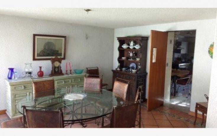 Foto de casa en venta en conocida 1, jardines de la montaña, puebla, puebla, 1780724 no 04