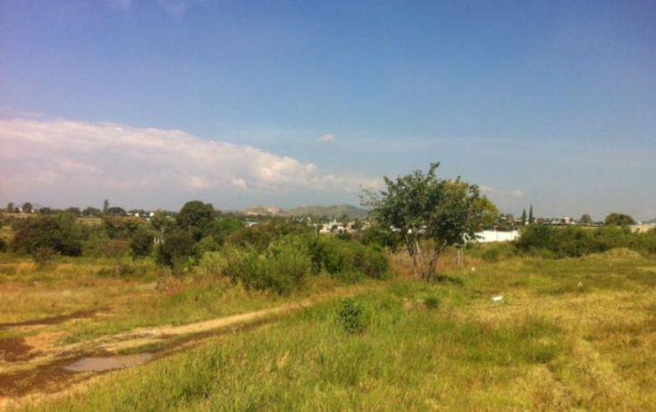 Foto de terreno habitacional en venta en conocida 1, san félix hidalgo, atlixco, puebla, 1425709 no 01