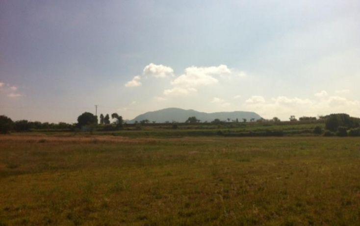 Foto de terreno habitacional en venta en conocida 1, san félix hidalgo, atlixco, puebla, 1425709 no 03