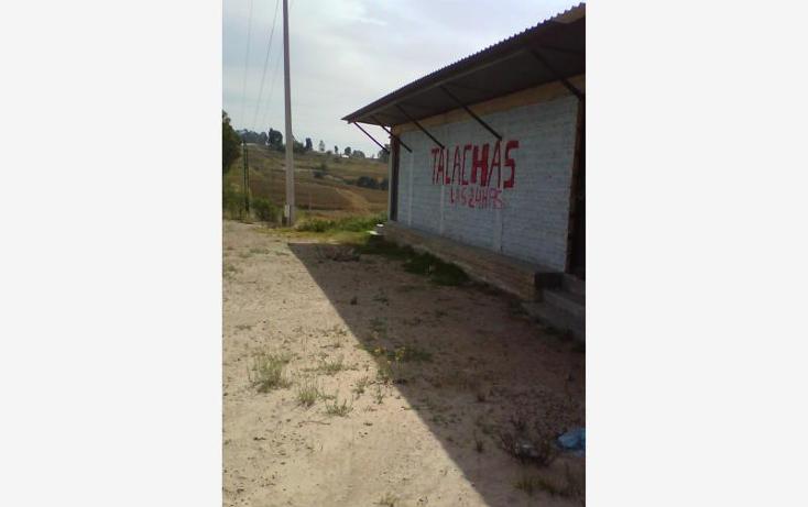 Foto de terreno habitacional en venta en conocida 112, aculco de espinoza, aculco, m?xico, 672601 No. 02