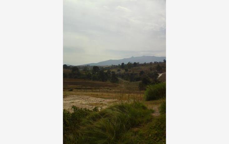 Foto de terreno habitacional en venta en conocida 112, aculco de espinoza, aculco, m?xico, 672601 No. 03