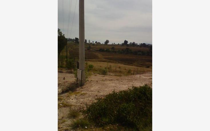 Foto de terreno habitacional en venta en conocida 112, aculco de espinoza, aculco, m?xico, 672601 No. 04