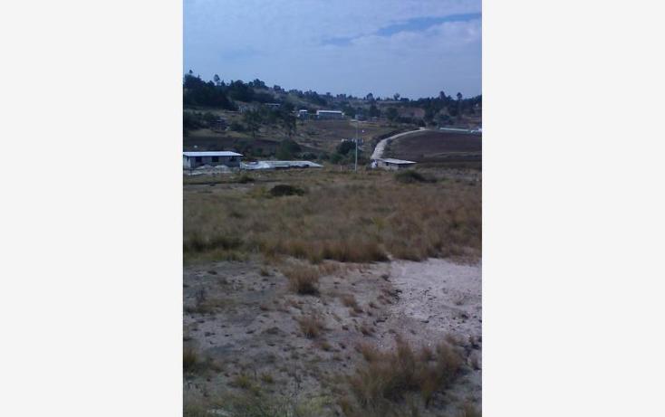 Foto de terreno habitacional en venta en conocida 112, aculco de espinoza, aculco, m?xico, 672601 No. 05