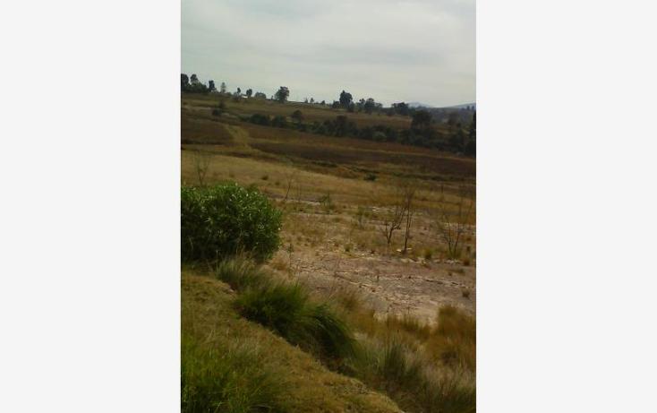 Foto de terreno habitacional en venta en conocida 112, aculco de espinoza, aculco, m?xico, 672601 No. 06