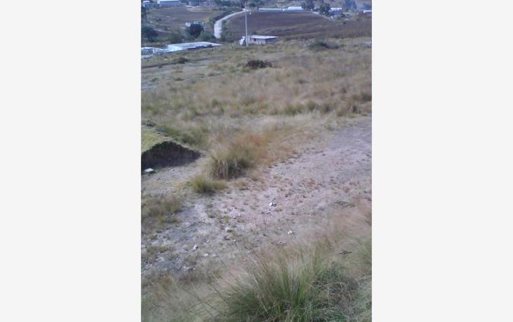 Foto de terreno habitacional en venta en conocida 112, aculco de espinoza, aculco, m?xico, 672601 No. 07