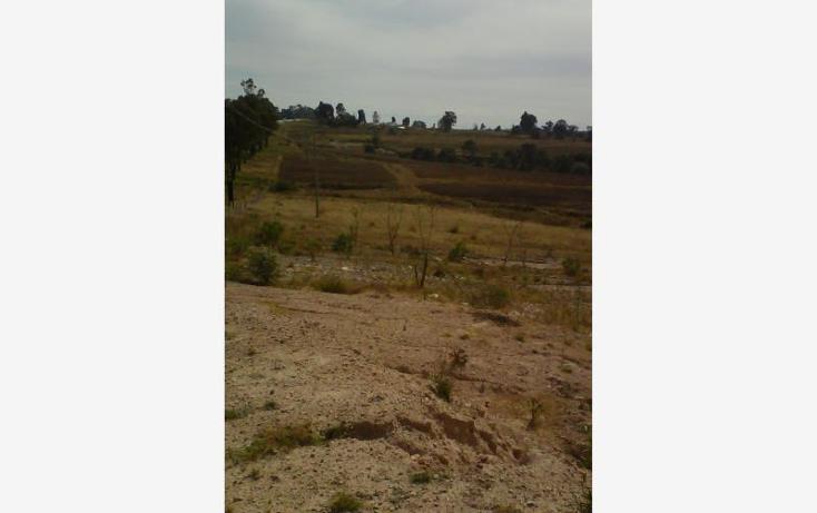 Foto de terreno habitacional en venta en conocida 112, aculco de espinoza, aculco, m?xico, 672601 No. 08