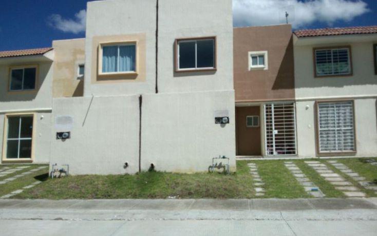 Foto de casa en venta en conocida 18, san agustín de los molinos, atlixco, puebla, 1897078 no 02