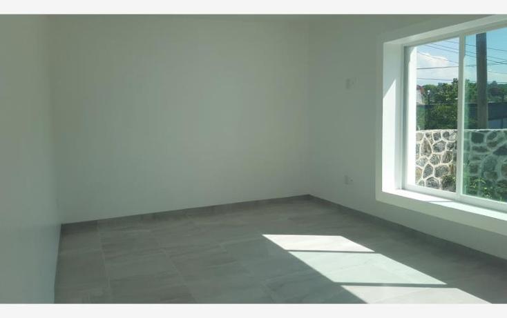 Foto de casa en venta en conocida 30, reforma, cuernavaca, morelos, 1635102 No. 09