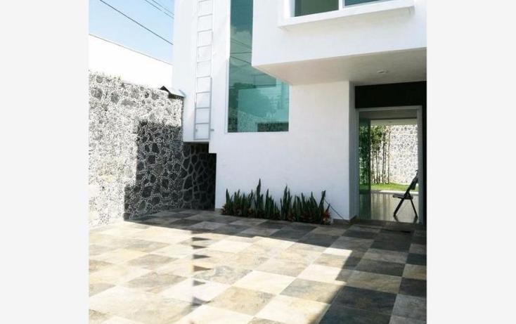 Foto de casa en venta en conocida 30, reforma, cuernavaca, morelos, 1635102 No. 13