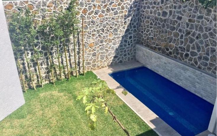 Foto de casa en venta en conocida 30, reforma, cuernavaca, morelos, 1635102 No. 14