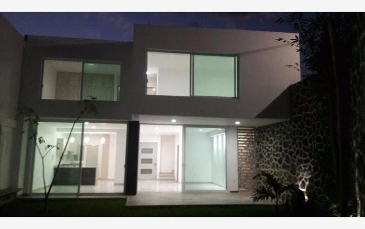 Foto de casa en venta en conocida 30, reforma, cuernavaca, morelos, 1635102 No. 15