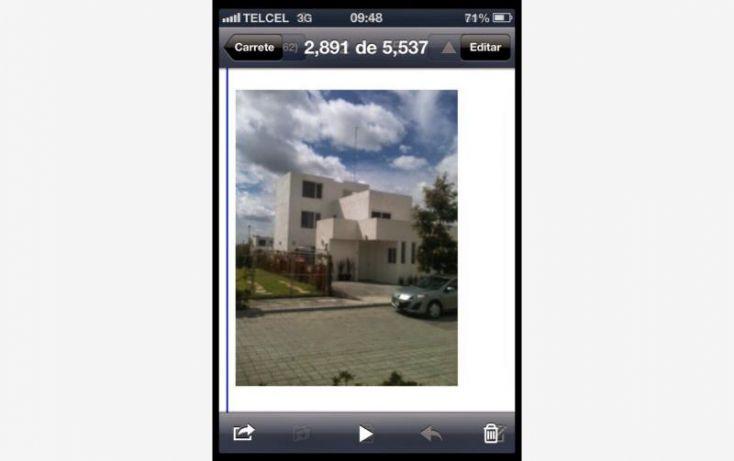 Foto de casa en renta en conocida 34, lomas de angelópolis ii, san andrés cholula, puebla, 957375 no 13