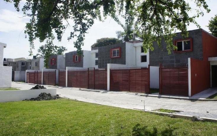 Foto de casa en venta en conocida 34, tejalpa, jiutepec, morelos, 609622 No. 13