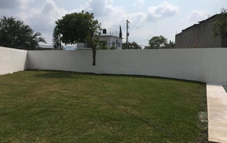 Foto de casa en venta en conocida 34, tejalpa, jiutepec, morelos, 609622 No. 14