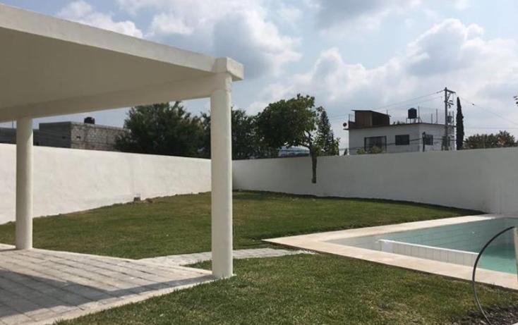 Foto de casa en venta en conocida 34, tejalpa, jiutepec, morelos, 609622 No. 15