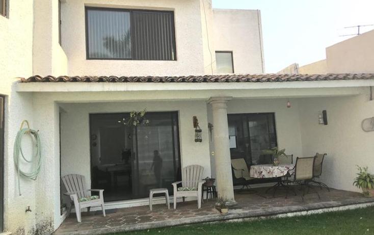 Foto de casa en venta en conocida 50, lomas de cuernavaca, temixco, morelos, 1807298 No. 04