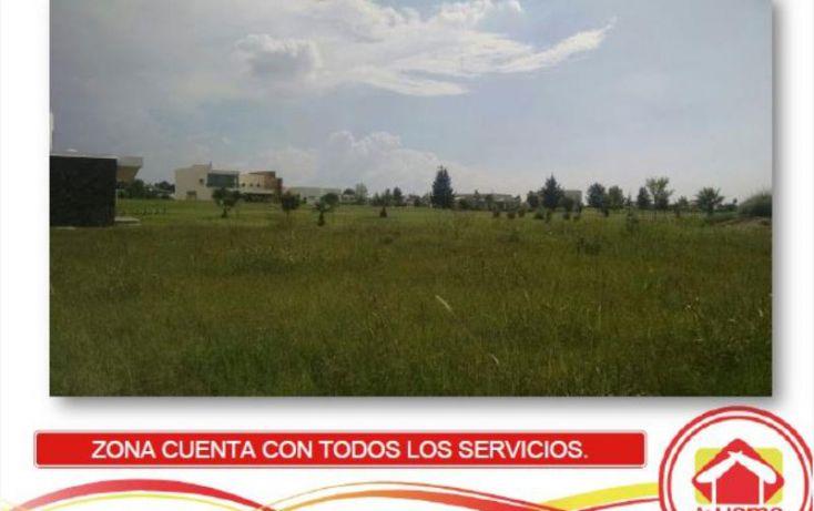 Foto de terreno habitacional en venta en conocida, álamo country club, celaya, guanajuato, 1179999 no 03