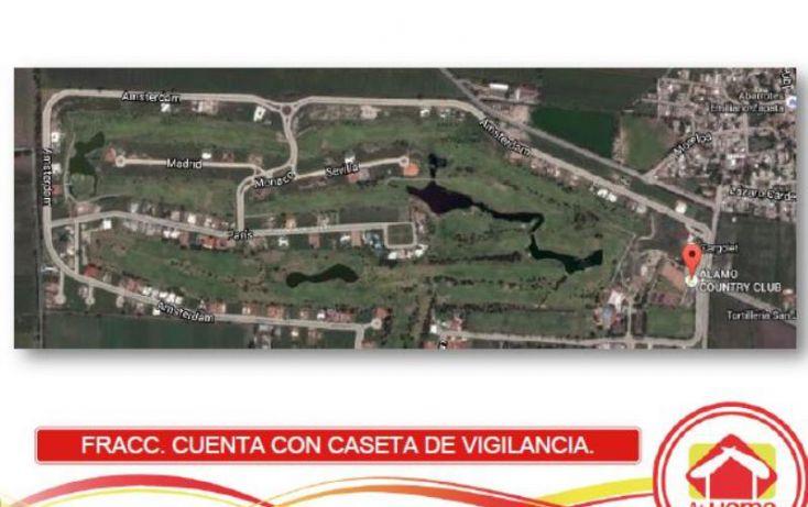 Foto de terreno habitacional en venta en conocida, álamo country club, celaya, guanajuato, 1179999 no 04