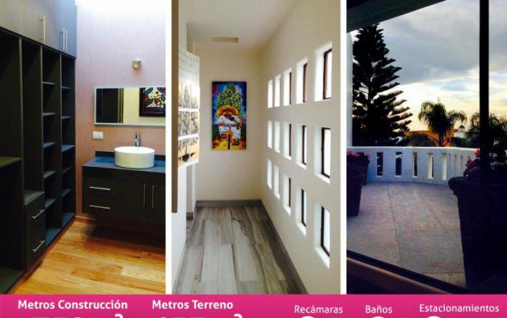 Foto de casa en venta en conocida, conjunto parques, querétaro, querétaro, 1838554 no 05